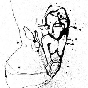 """Größere Ansicht des Bildes """"Inkognito 01"""""""