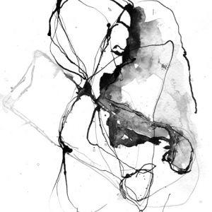 """Größere Ansicht des Bildes """"Violinspielerin 01"""""""