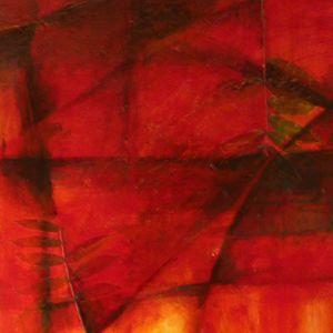 """Größere Ansicht des Bildes """"Herbstdrachen"""""""