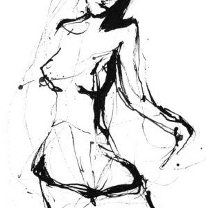"""Größere Ansicht des Bildes """"Aphrodite"""""""